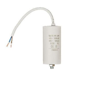 ART. 690003 - Condensatore per Nyota 115 e Nyota 115 EVO