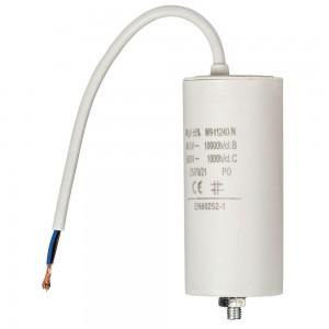 ART. 690046 - Condensatore da 40uF per Nyota 115 da 1CV