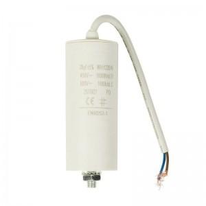 ART. 690151 - Condensatore da 20uF per Nyota 115 EVO