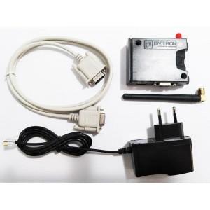 ART. 450128 - Kit Terminale Quad Band Cinterion RS-232 mod. BGS2T (W)