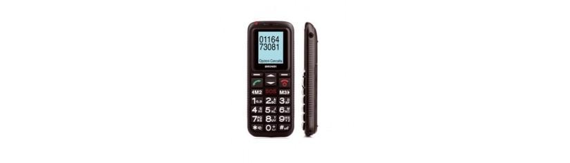 Telefoni speciali
