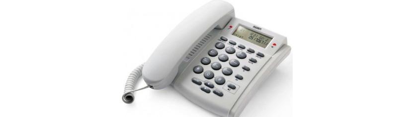 Telefoni BCA