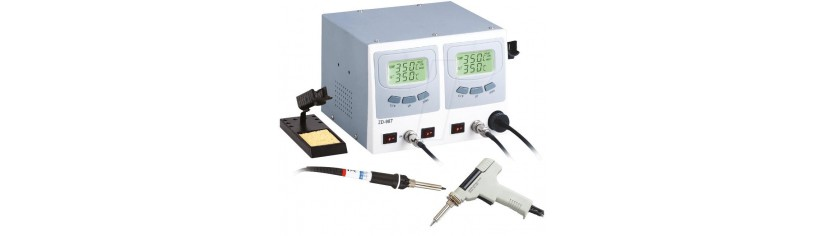 Ricambi per ZD-987 - SSD87
