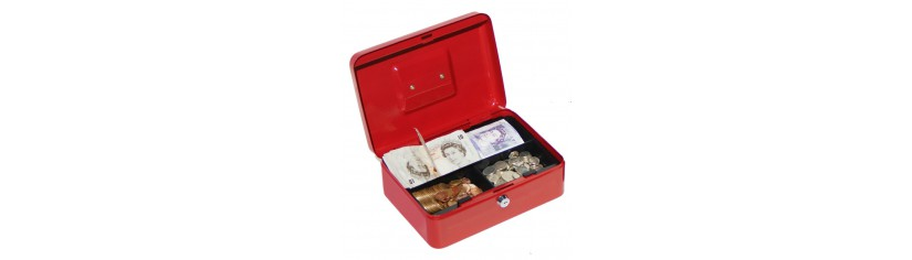 Cassette per denaro