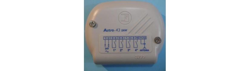 Astro 43 Saw