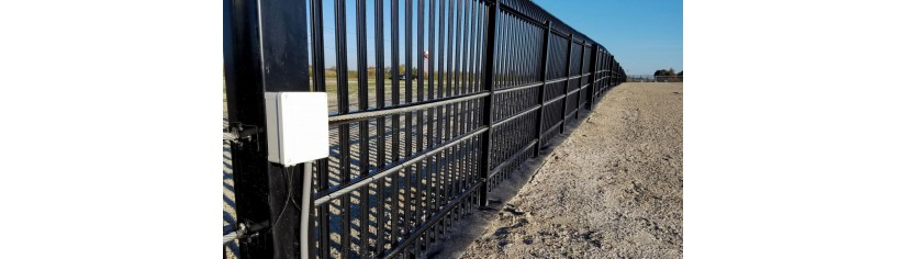Protezione recinzioni