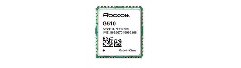 Moduli industriali Fibocom