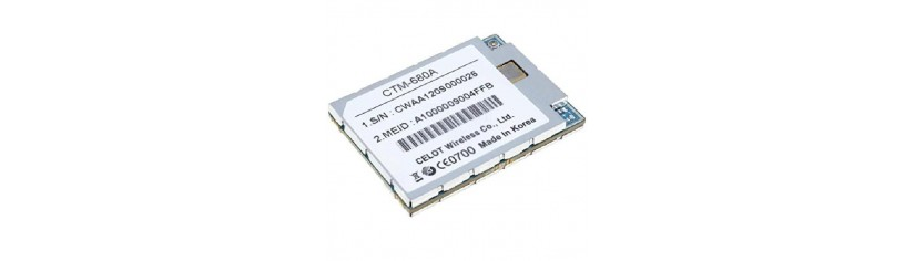 Moduli industriali Celot Wireless