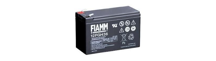 Batterie ermetiche