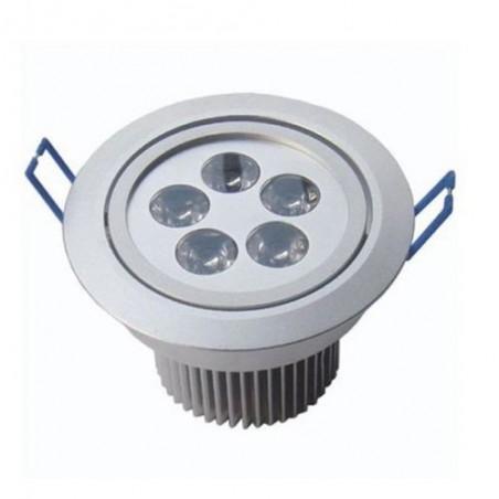 Faretto LED da incasso 5W