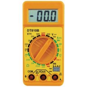 ART. 860052 - Multimetro digitale DT810B