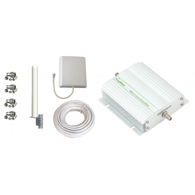 ART. 420186 - KIT4 C10B-GSM