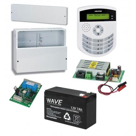 ART. 280040 - KIT CONTROLLER GSM