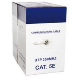 ART. 780003 - Cavo UTP Cat 5E - mt 305