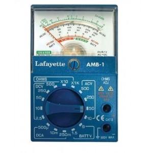 ART. 860060 - Tester Analogico AMB-1