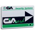 Carta magnetica Hiltron  Ciacard