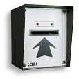 Lettore di carte magnetiche Hiltron  LCM