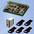 Chiave elettronica AVS RK32