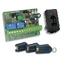 Chiave elettronica Hiltron  SK 103