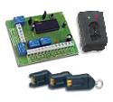 Chiave elettronica Hiltron  SK 123