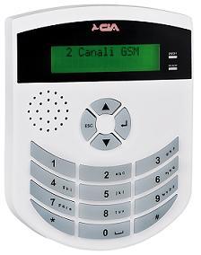 Combinatore telefonico GSM Hiltron  TDC28