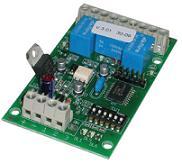 Controllo rete e livello batteria