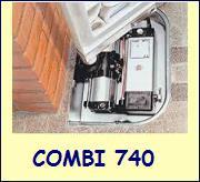 Combi 740