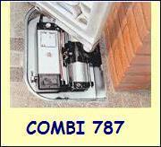 Combi 787