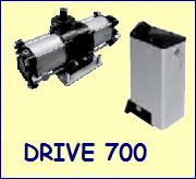 Drive 700