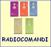 Radiocomandi