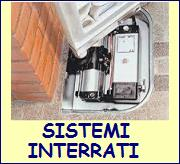 Sistemi interrati