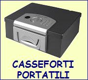Casseforti portatili