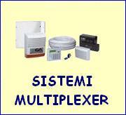 Sistemi multiplexer