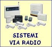 Sistemi via radio