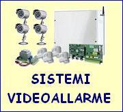 Sistemi videoallarme