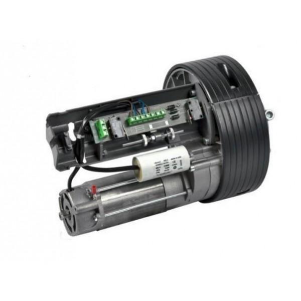 Schema Elettrico Motore Tapparelle : Schema elettrico motore per serrande