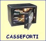 Casseforti