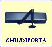Chiudiporta