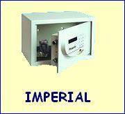 Casseforti serie Imperial
