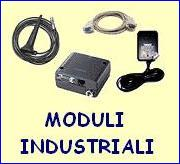 Moduli Industriali