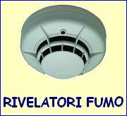 Rivelatori fumo