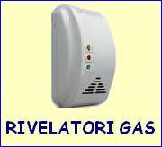 Rivelatori gas