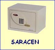 Casseforti serie Saracen
