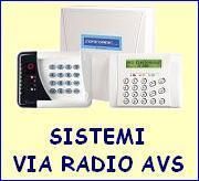 Sistemi via radio AVS