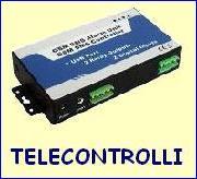 Telecontrolli
